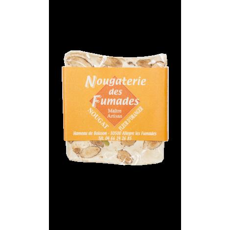 Nougat FLEUR D'ORANGER 50gr