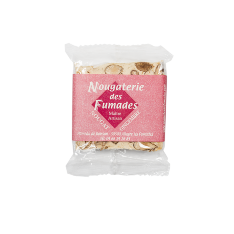 Nougat Gingembre