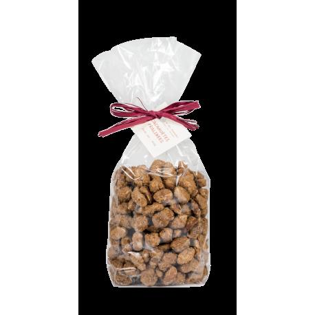 Cacahuètes Pralinées